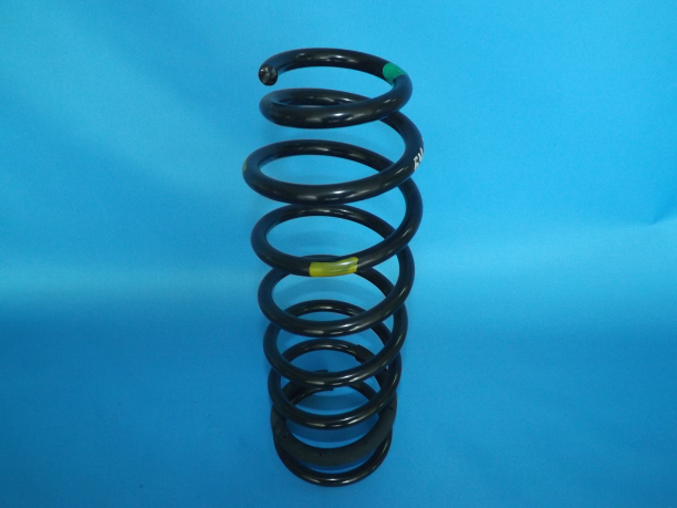 Suspension spring